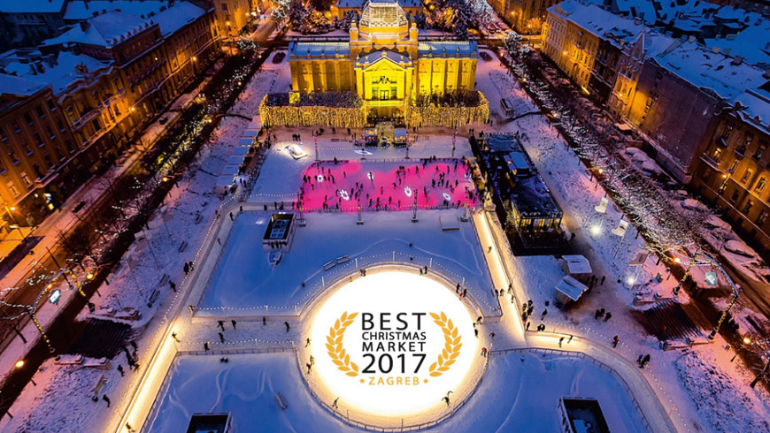 Best restaurants in Zagreb – Places That You Must Visit Search bars, restaurants and events