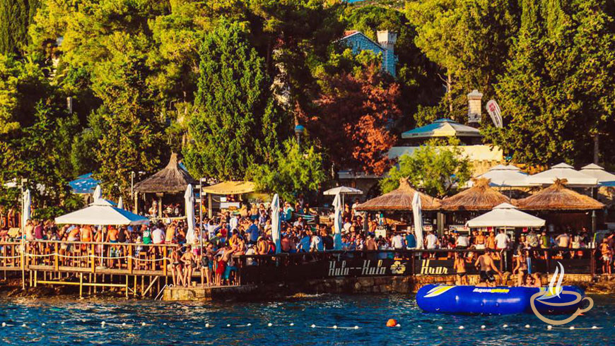 Events Hvar Croatia