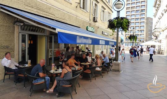 Bars Rijeka Search bars, restaurants and events