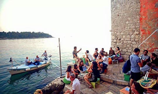 Bars Rovinj Search bars, restaurants and events