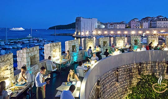 Restaurants Dubrovnik Search bars, restaurants and events