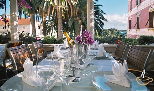 Restaurants Hvar Search bars, restaurants and events