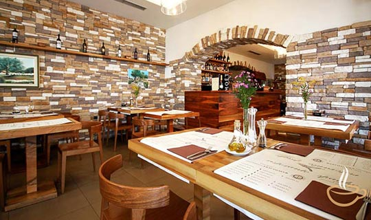 Restaurants Rijeka Search bars, restaurants and events
