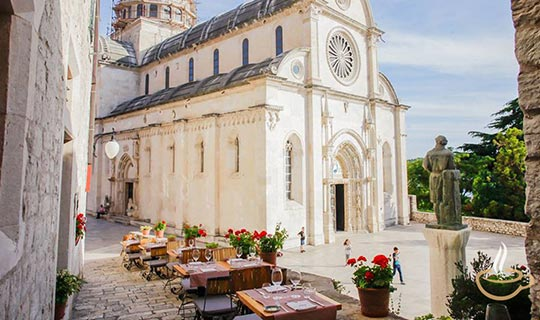 Restaurants Sibenik Search bars, restaurants and events