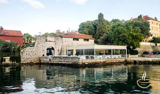Restaurants Zadar Search bars, restaurants and events