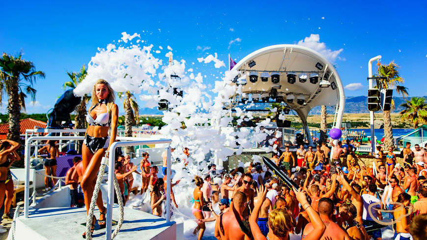 Best Party Places On The Adriatic Events Near Me