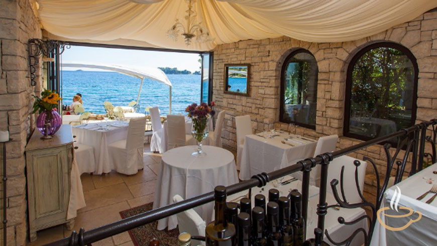 Blu Restaurants Rovinj