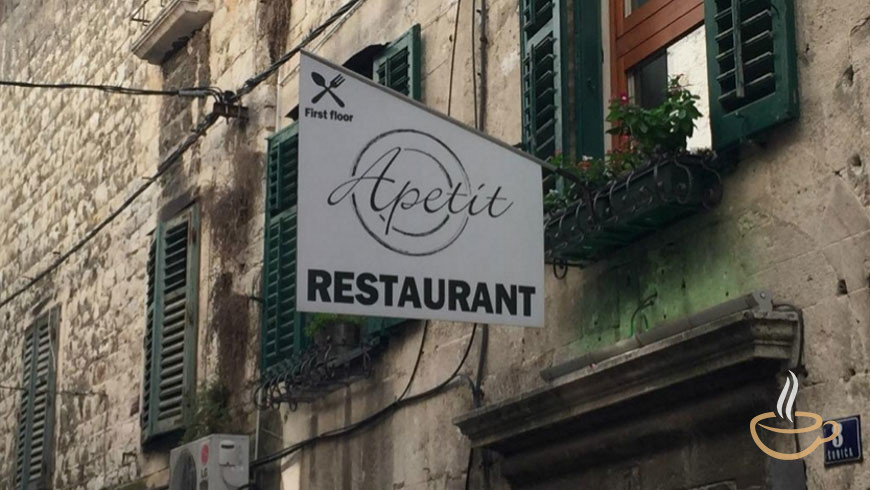 Apetit Restaurants Split