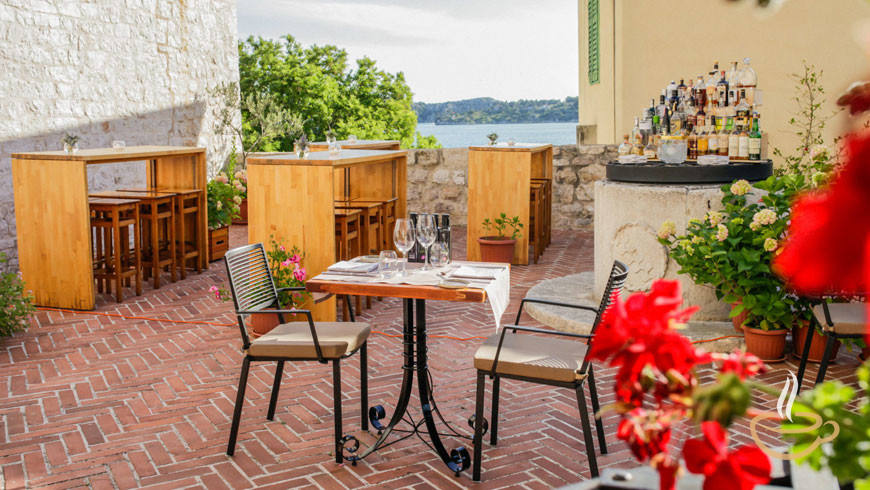 Pelegrini Restaurants Šibenik