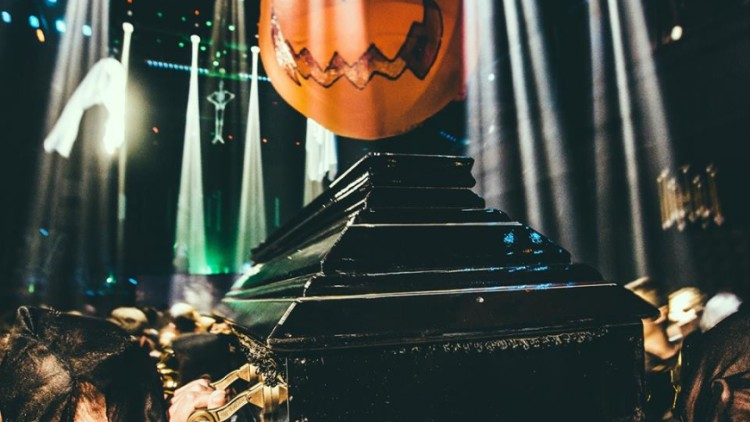 Halloween Eventi 2019.Events Split Croatia