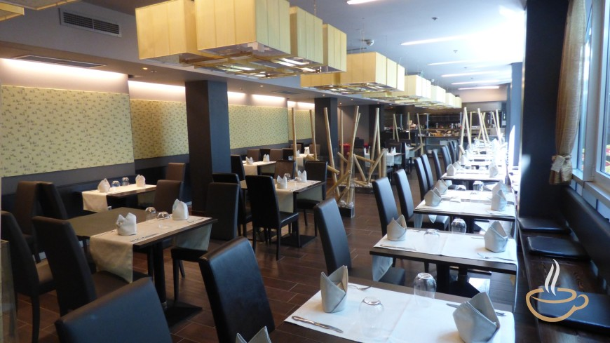 Asia T House Restaurants Zagreb