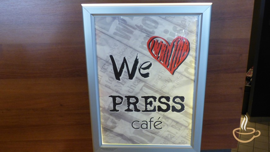 Press Internet Caffe Bars Osijek