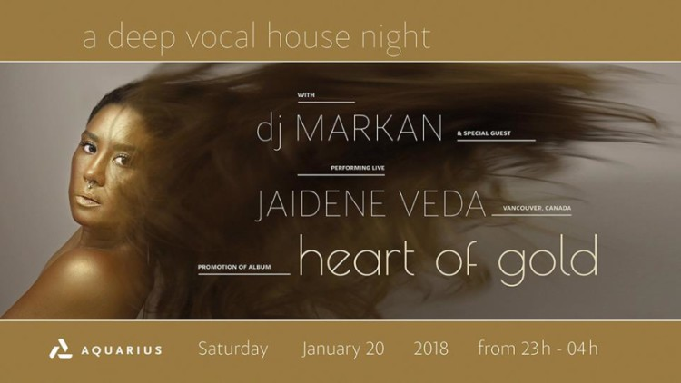 Heart Of Gold Events Zagreb