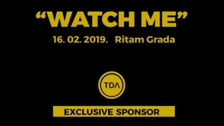 WATCH ME Events Zagreb