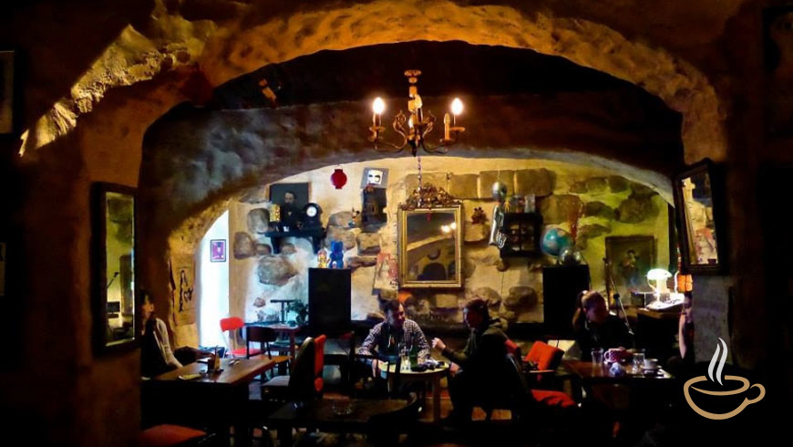 Bacchus Jazz Bar