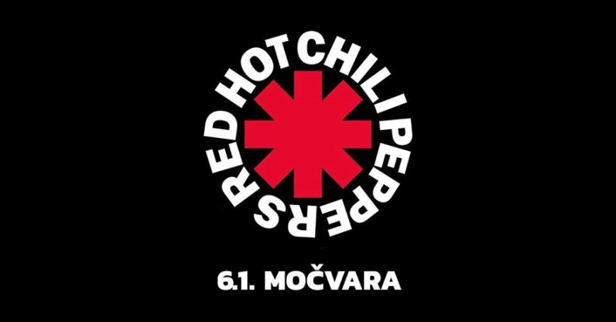 E Bloodhound Gang Red Hot Chili Peppers ...