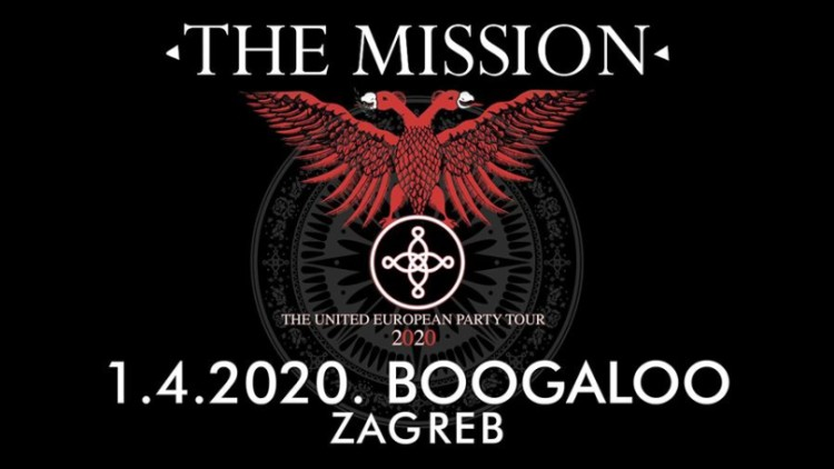 The Mission Events Zagreb