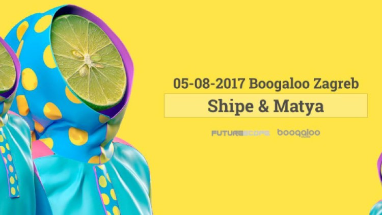 F Scope Residents Night #2 / Boogaloo [05.08.2017] Events Zagreb