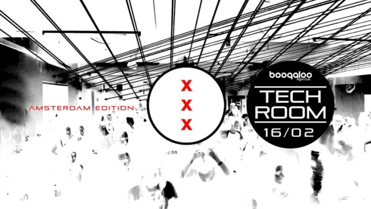 Tech Room Events Zagreb
