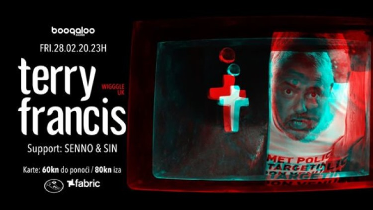 Terry Francis Events Zagreb