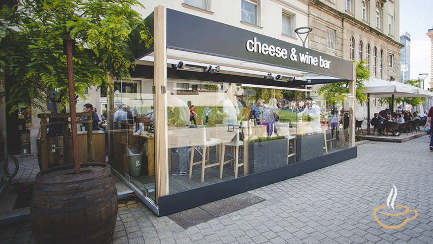 Cheese Bar Bars Zagreb