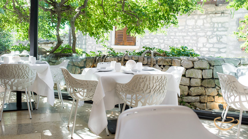 Monte Restaurants Rovinj