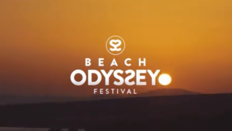 Beach Odysƨey Festival Events Novalja