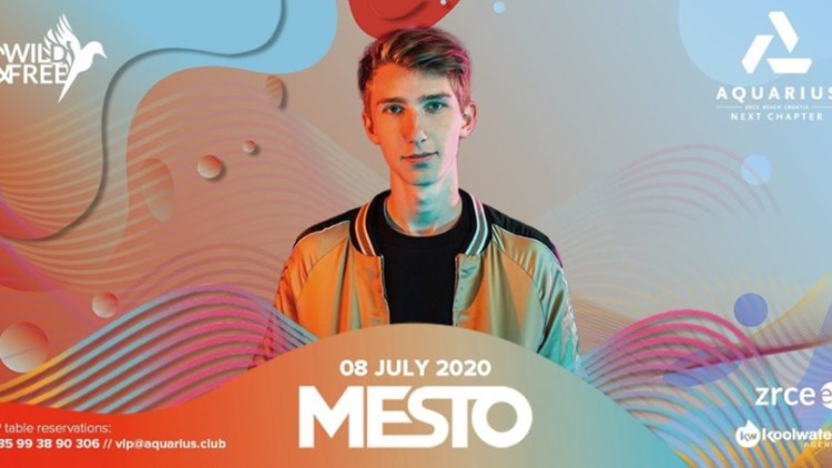 Mesto Events Novalja