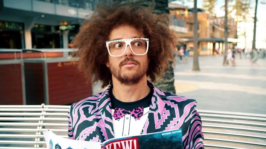 Redfoo | 13.08.2018 at Culture Club Revelin