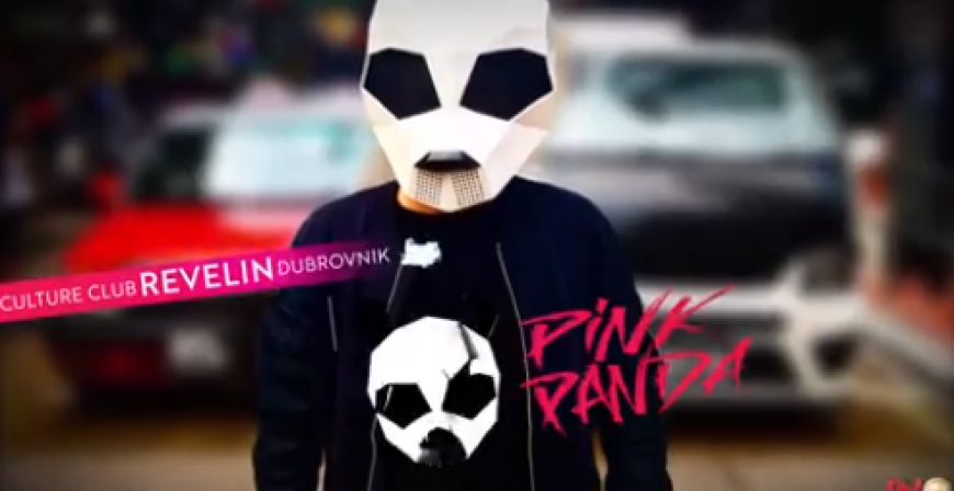 Pink Panda | 27.07.2018 at Culture Club Revelin Bars Dubrovnik