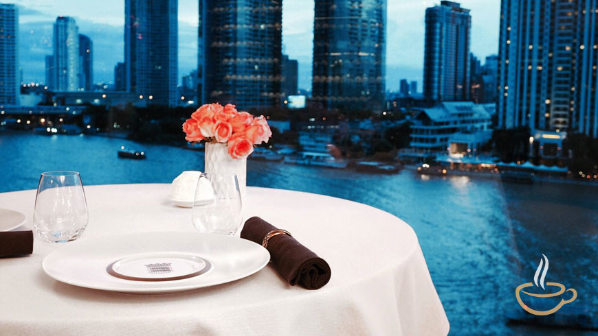 Le Normandie Restaurants Bangkok