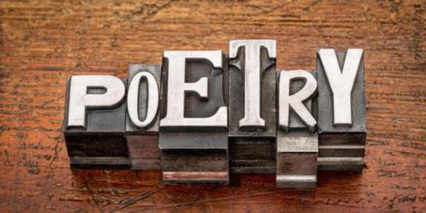 Poetry Bar