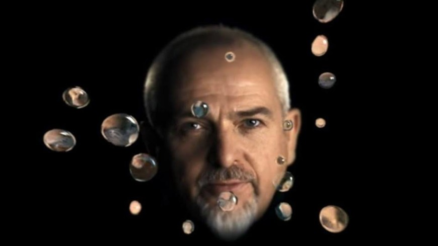 Peter Gabriel's Birthday