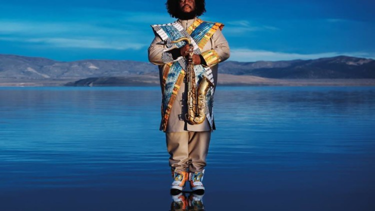 Kamasi Washington's Birthday Events Split