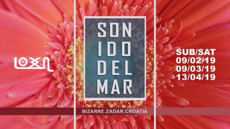 Sonido Del Mar Events Zadar