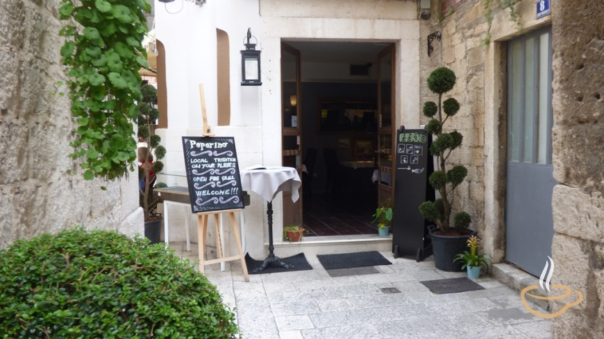 Peperino Restaurants Split