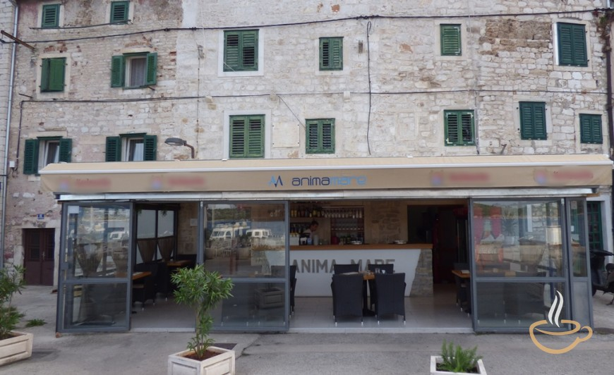 Anima Mare Restaurants Šibenik
