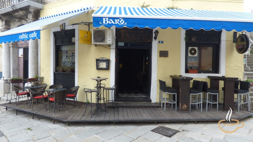Celtic Bar Bard Bars Rijeka