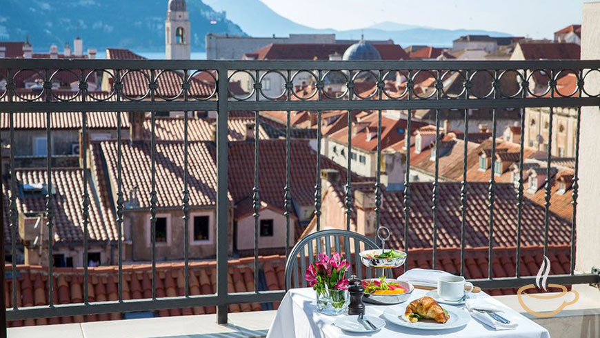 Above5 Restaurants Dubrovnik