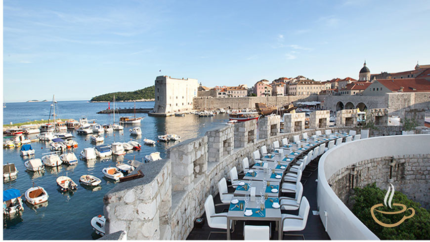 360° Restaurants Dubrovnik