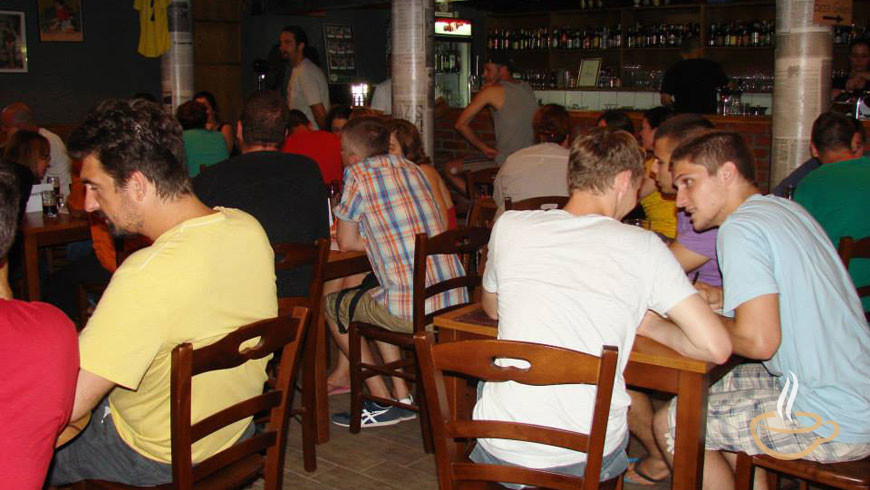 Beer Club Bars Pula