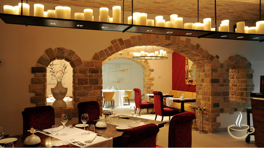 Wine Vault Restaurants Rovinj