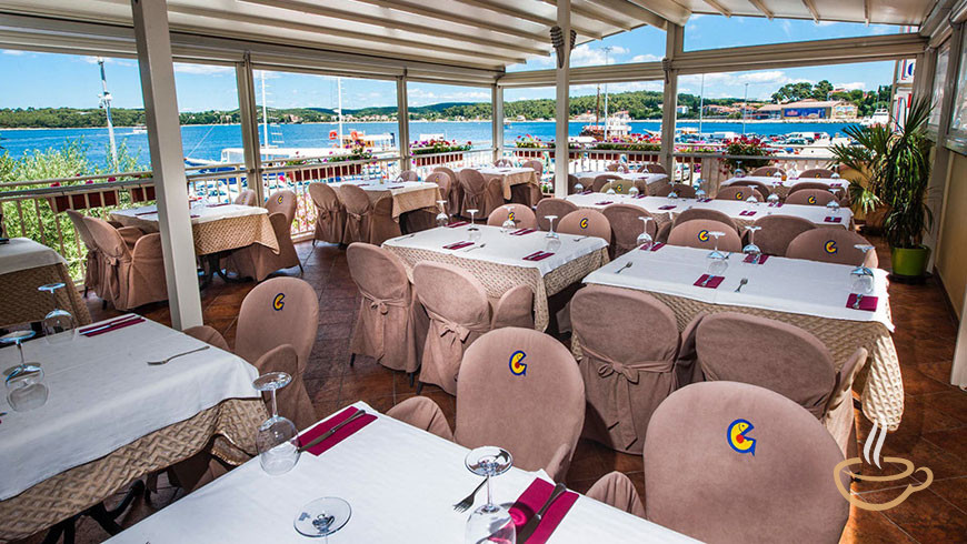 Graciano Restaurants Rovinj