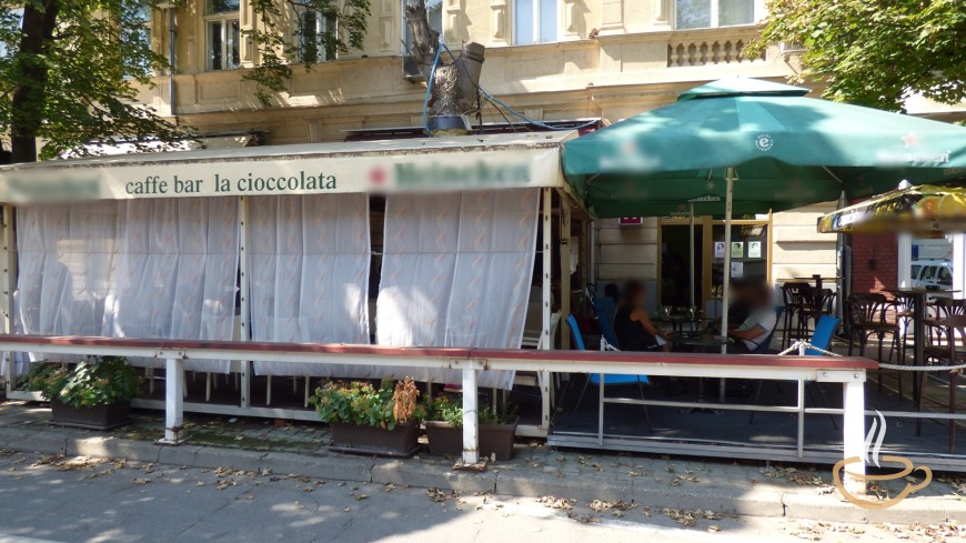 La Cioccolata Bars Osijek