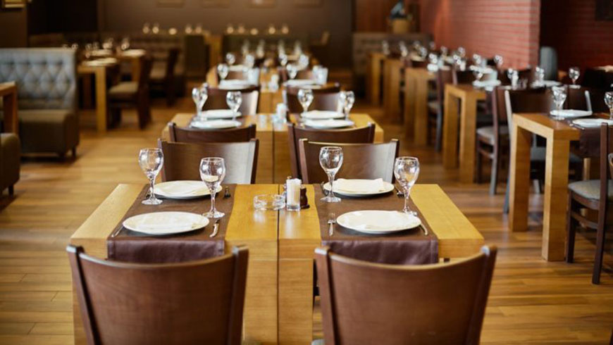 Table Reservation Trends In Restaurants - Table reservation in restaurant