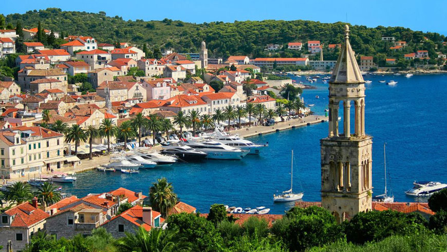 SUNNY HVAR – Find Everything About Best Attractions, Beaches and Traditional Restaurants of Island Hvar