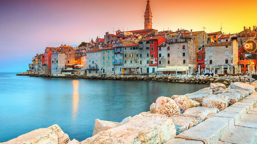 DISCOVER ROVINJ GASTRONOMY – Find the Best Places for a Fantastic Dinner in Rovinj