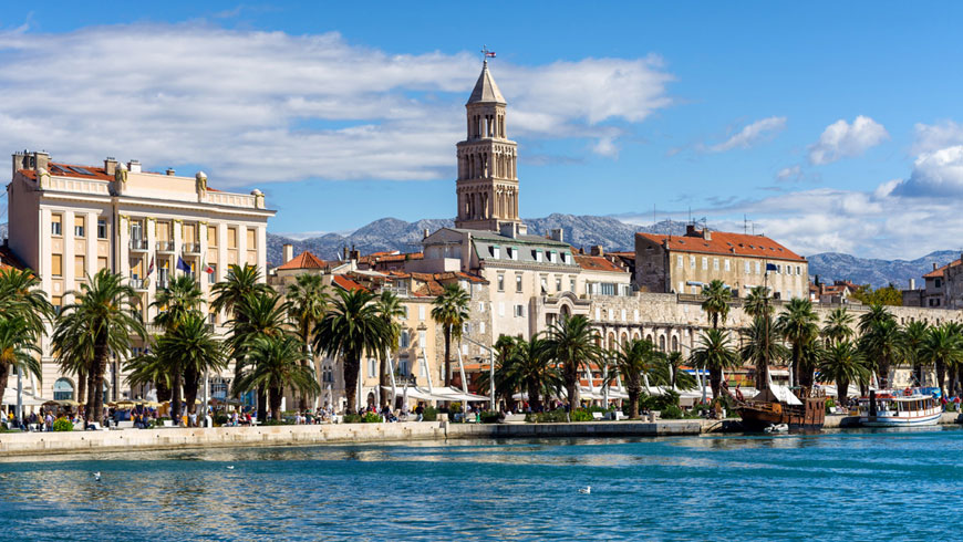 EXPERIENCE SPLIT – Enjoy the Mediterranean Cuisine in Best Restaurants in Split