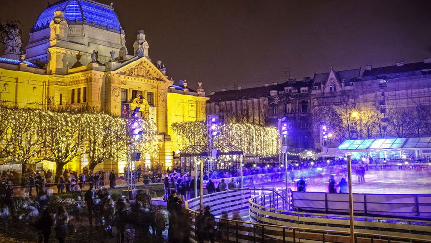 best advent destinations best christmas markets in europe - Best Christmas Destinations